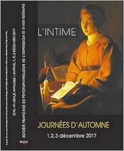 """Commandez notre revue L' """"intime"""""""