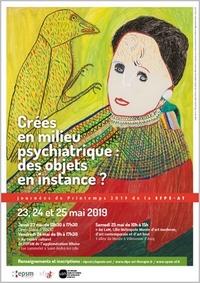 Journées de Printemps 2019 - 23, 24 et 25 mai 2019