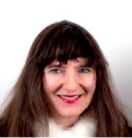 Silke Schauder         Présidente de la SFPE-AT